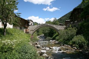 Binn Valley VS, Switzerland