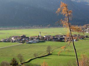 Erl, Austria