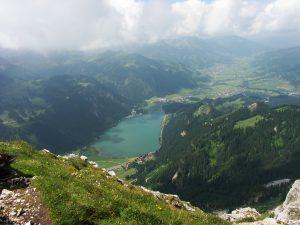 Haldensee-LakeTannheimer-Valley-Germany