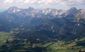 Haller Mauern, Austria
