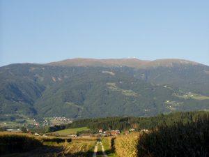Koralpe-Austria