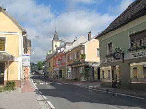 Lavamünd, Austria