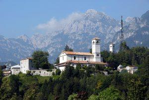 Moggio Udinese, Italy