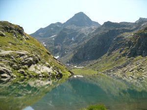 Monte Granero, Italy