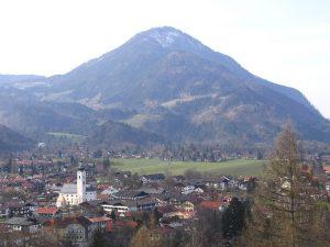 Oberaudorf, Germany