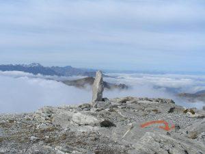Passo di Mastrelle Pass, Carnino, Italy