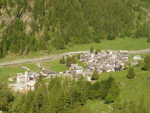 Piamprato, Italy