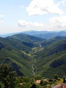 Quarzina-Italy