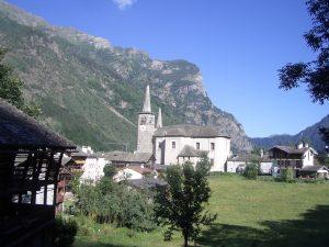 Riva Valdobbia, Italy