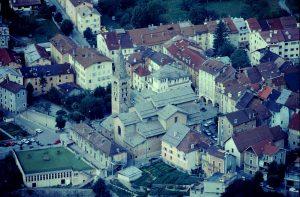 Saint-Etienne-de-Tinée, France