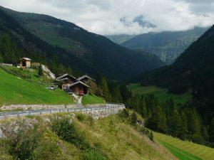 Vent Valley, Austria