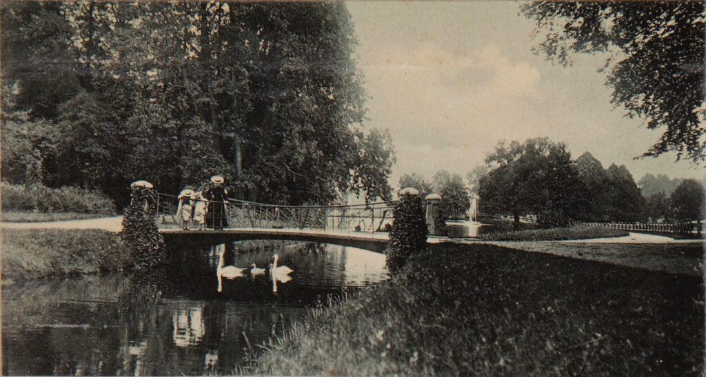 Arnhem, Sonsbeek, Zwanenbrug (83984841_2738920246144957_2397029107687751680_o)